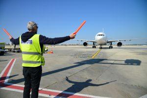 כ-492 אלף נוסעים מתוכננים לטוס באוגוסט למדינות אסורות