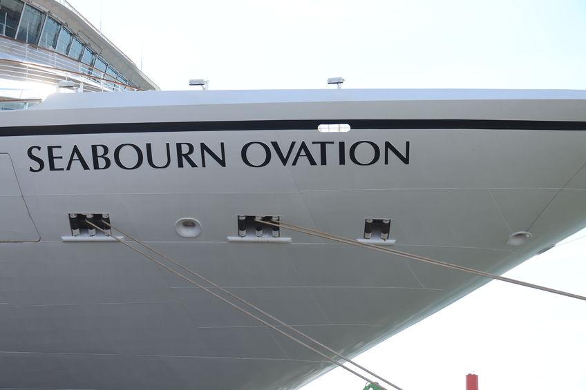 Seabourn Ovation