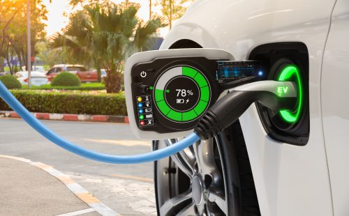 עמדות טעינה לרכבים חשמליים