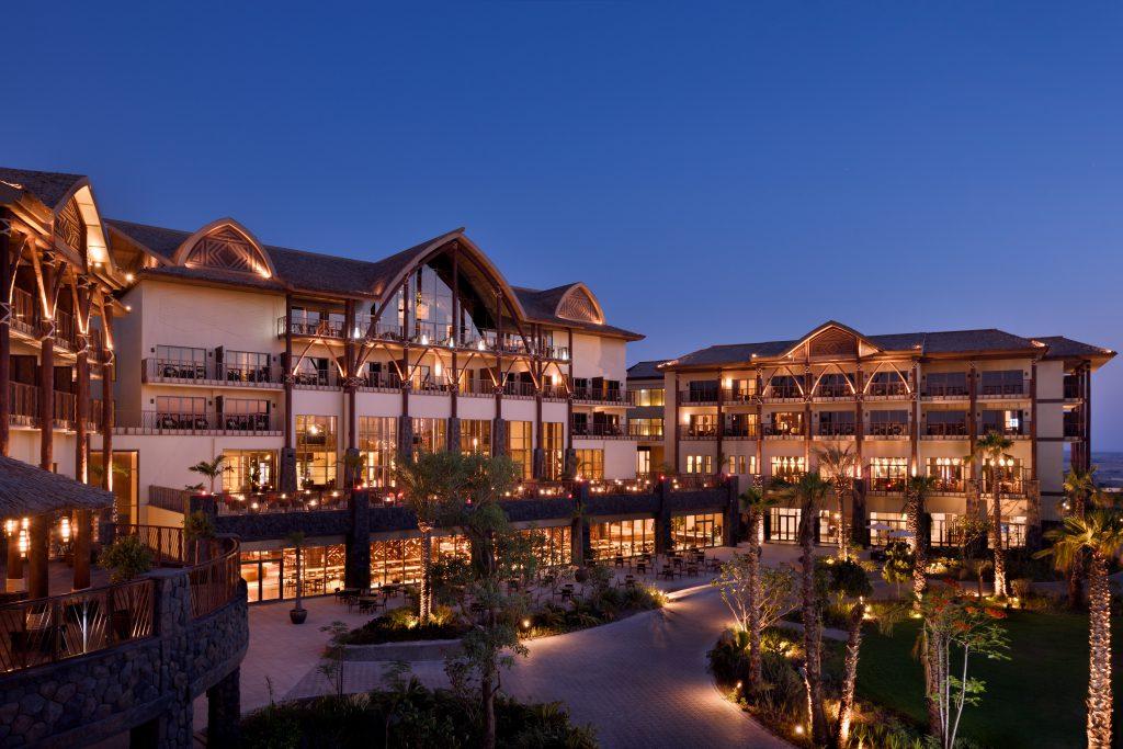 מלון Lapita