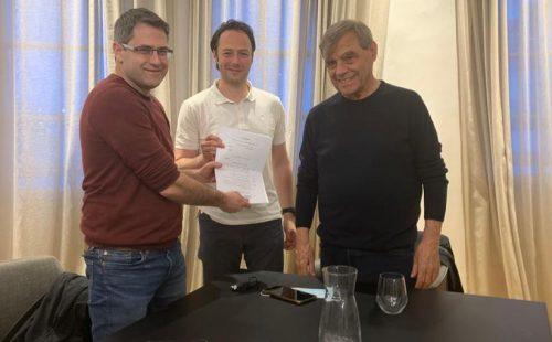 גנסיס חתמה על הסכם שותפות עם חברת טיקטים