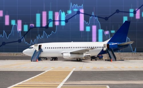 כנפיים סיימה את הרבעון הראשון של 2021 בהפסד של 10.823 מיליון דולר