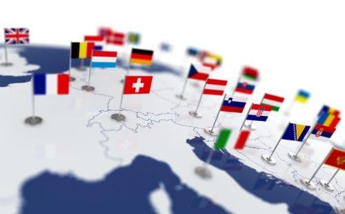 מדינות איחוד האירופי נפתחות לישראלים