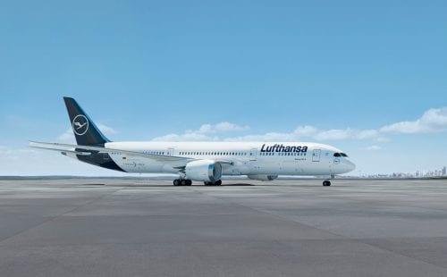 לופטהנזה רוכשת מטוסי בואינג