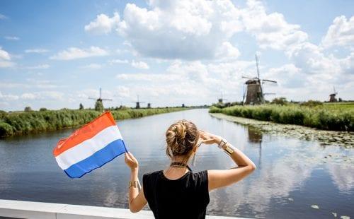 הולנד נפתחת לישראלים