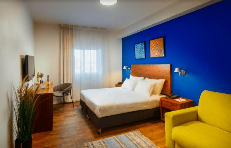 מלון JACOB טבריה