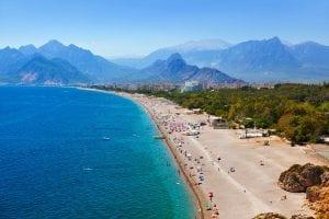 אנטליה, טורקיה