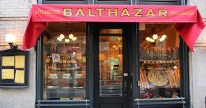 Balthazar, ניו יורק