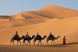 מרוקו היעד הלוהט הבא של התייר הישראלי