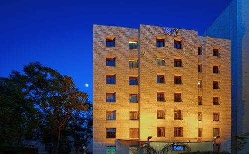 מלון קיסר פריימר יפתח מחדש בירושלים