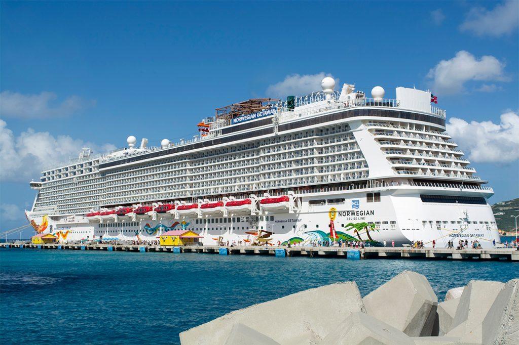 אורחים המפליגים עוד סוף שנת 2021 על סיפונה של Norwegian Getaway, יוכלו לעגון בנמל קטקולון (אולימפיה) שבחצי האי פלופונסוס