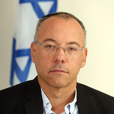 תומר מוסקוביץ ימונה למנהל רשות האוכלוסין וההגירה