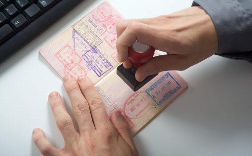 ועדת שרים לענייני חקיקה אישרה ההצעה לתיקון חוק ביומטריה לזרים