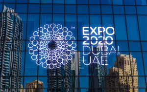 היריד הבינלאומי אקספו 2020 בדובאי
