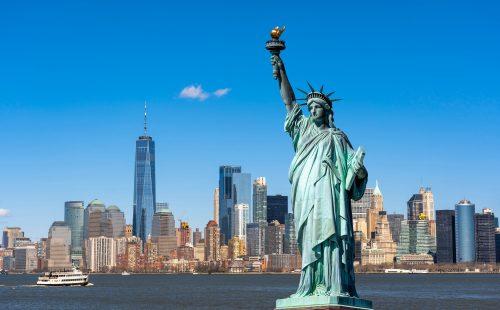 """תפסו אמריקה: אל על ויונייטד הטיסו כ-67% מכלל הנוסעים באוגוסט לארה""""ב"""