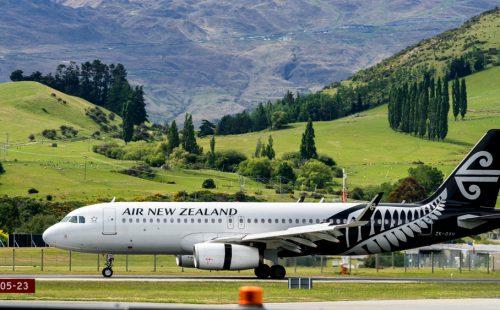 אייר ניו זילנד