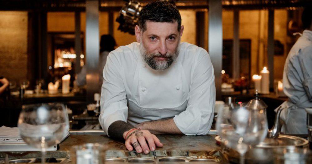 השף אסף גרניט יפתח מסעדת שף במלון גלי כנרת