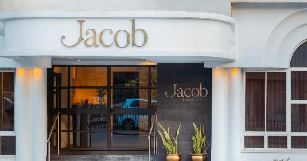 רשת מלונות JACOB. צילום: מקס מורון