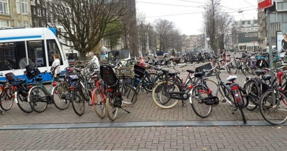 אמסטרדם.