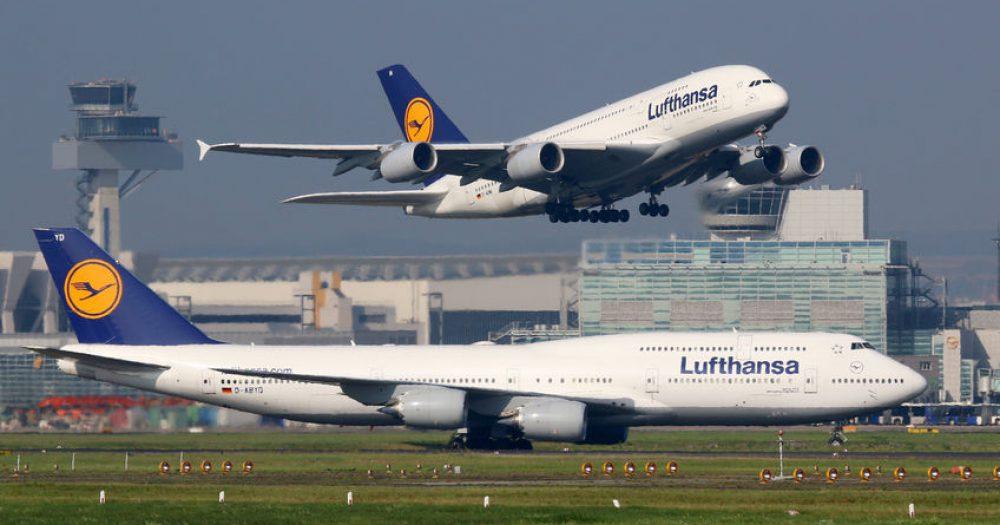 לופטהנזה חוזרת לטוס לאיראן