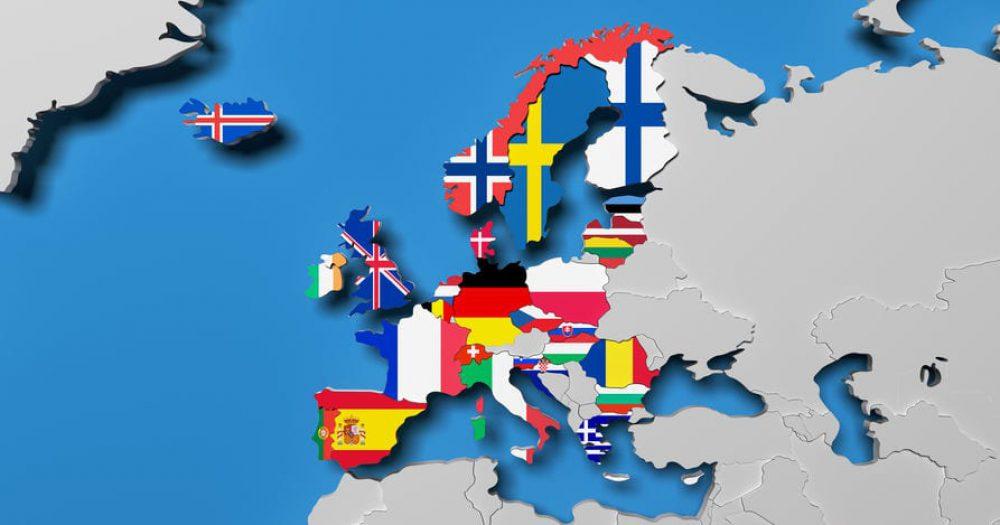 האיחוד האירופי. צילום: 123rf