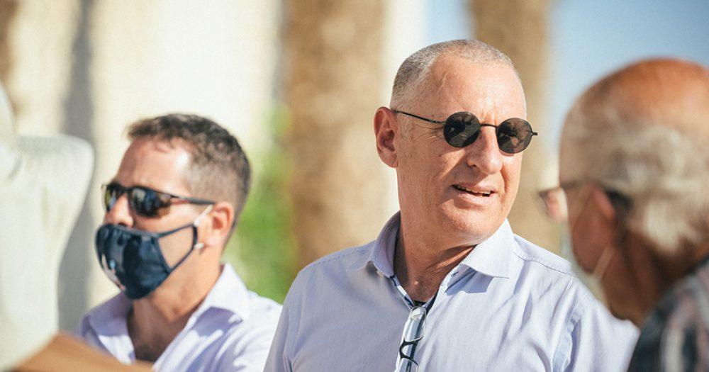 משבר כלכלי? הישראלים מתנפלים וישרוטל מדווחת על תפוסה מלאה משבוע הבא ועד אחרי פסח