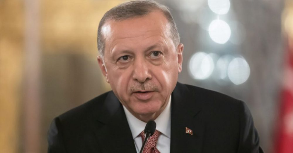 מחכים לארדואן: אל על הגישה בקשה להטיס מטען לטורקיה