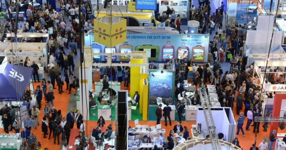 תערוכת התיירות 2021 IMTM תתקיים גם במתכונת וירטואלית
