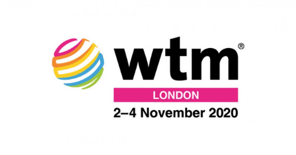 WTM לונדון 2020