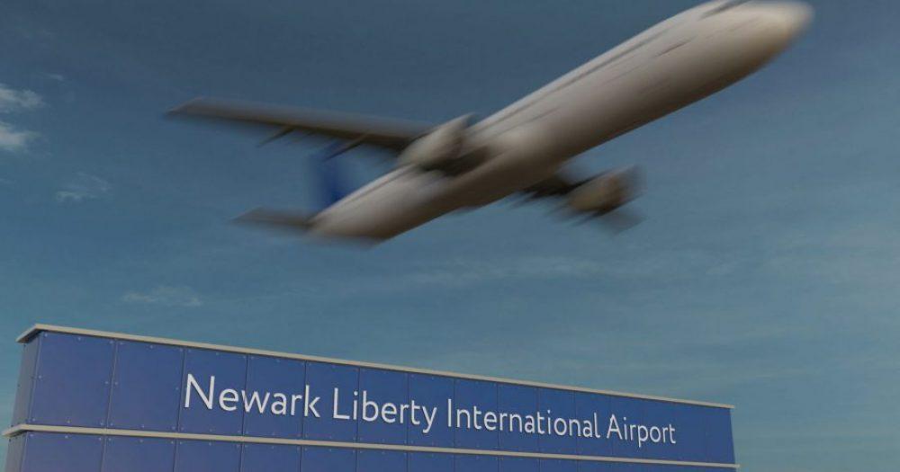 שדה התעופה ניוארק, ניו יורק. צילום: 123rf