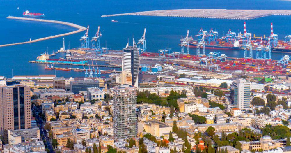 טיסות משדה התעופה בחיפה