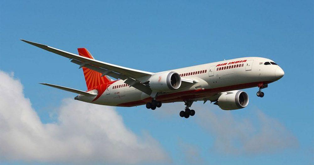 אייר אינדיה: תחדש את טיסותיה באמצע חודש יונים: 123rf