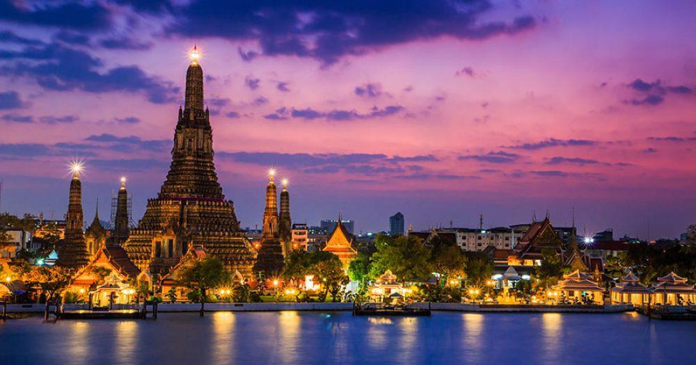 בנגקוק. צילום: 123rf