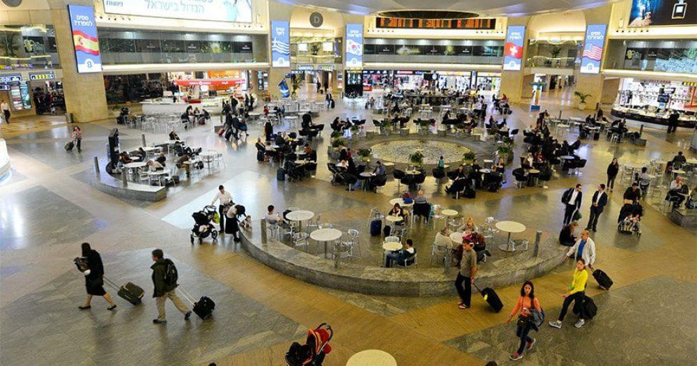מעל 2 מיליון נוסעים עברו בחודש יולי בנתב