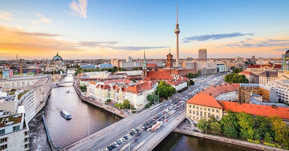 ברלין. צילום: 123rf