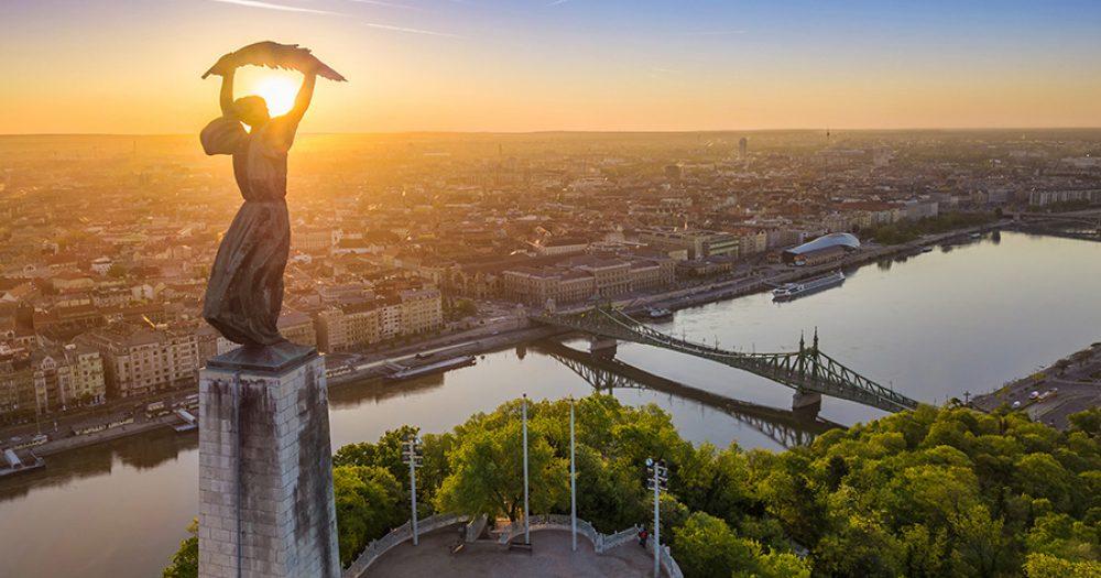 בודפשט. צילום: לשכת התיירות של הונגריה