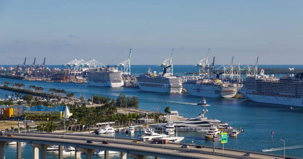 נמל מיאמי