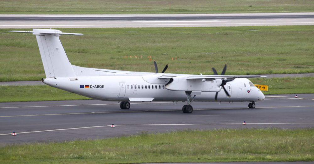 חברת התעופה LGW נכנסת להליך פירעון