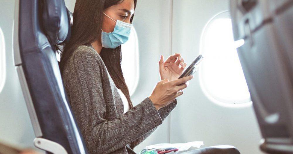 דלתא איירליינס משדרגת את רשת ה-Wi-Fi במטוסיה