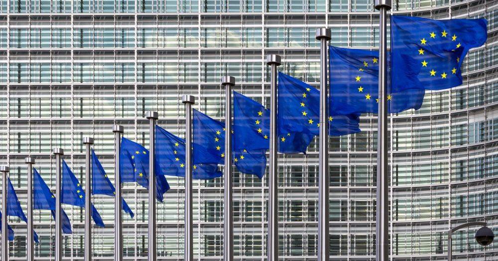 בניין האיחוד האירופי בבריסל. צילום: שאטרסטוק