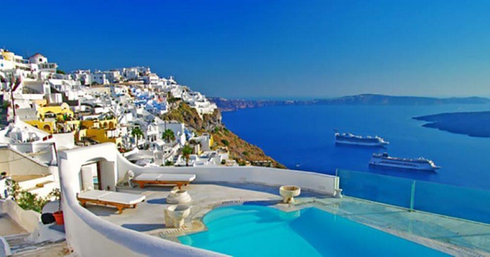 יוון. צילום: FREEPIK