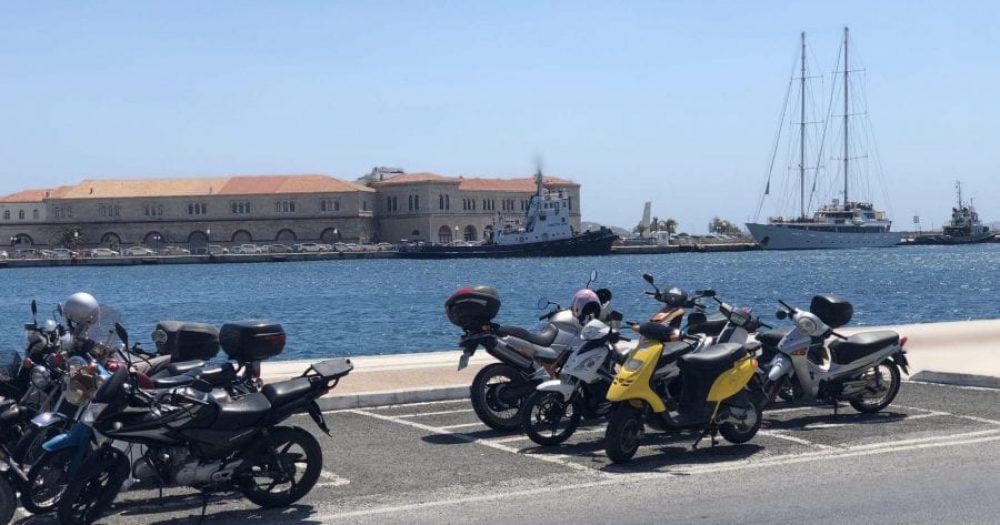 יוון חוזרת לשגרה