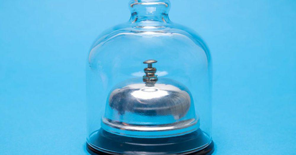פעמון מלון בעידן הקורונה