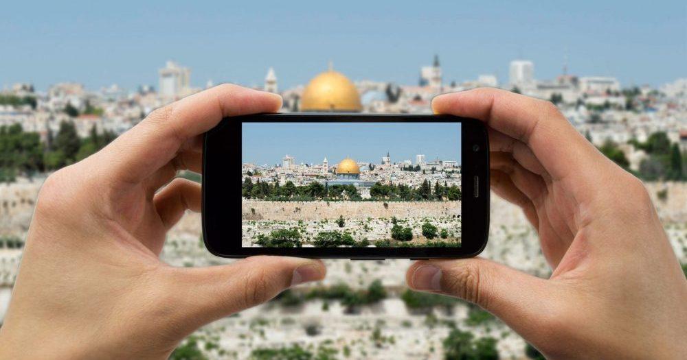 מורי דרך ירושלמים