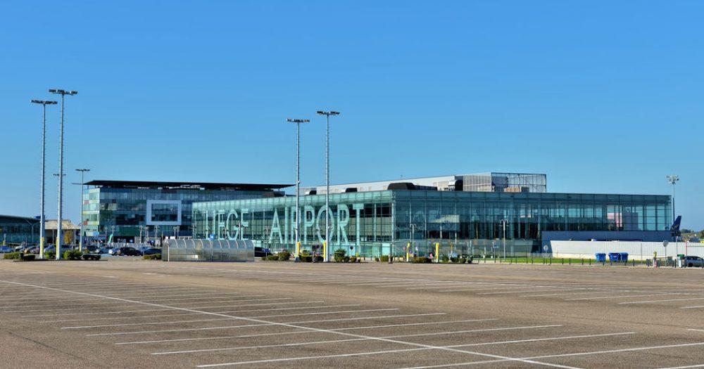 שדה התעופה - ליאז'