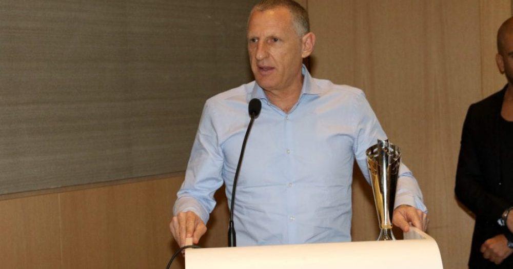 ליאור רביב, מנכ