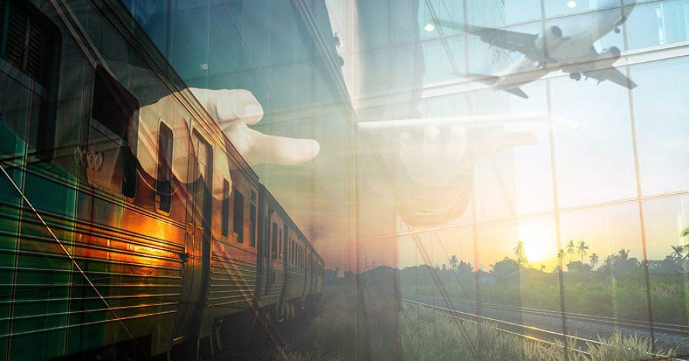 Trains & Planes|