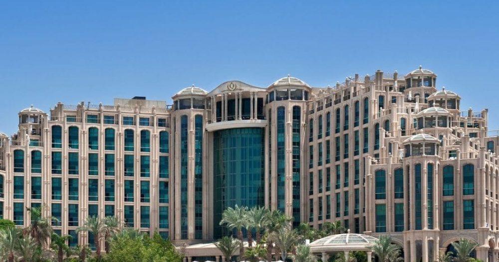מלון מלכת שבא באילת נמכר לרשת אסטרל בכ-450 מיליון שקל