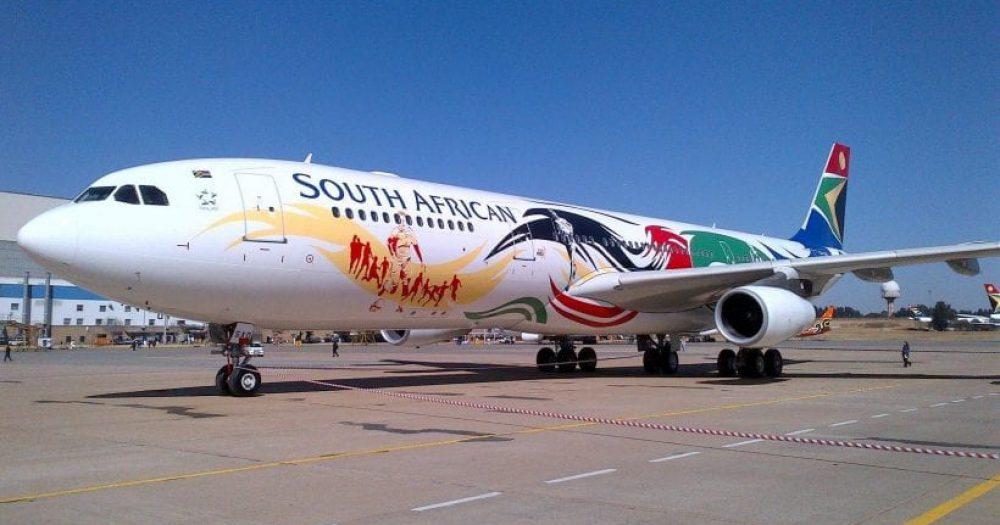 מטוס SAA