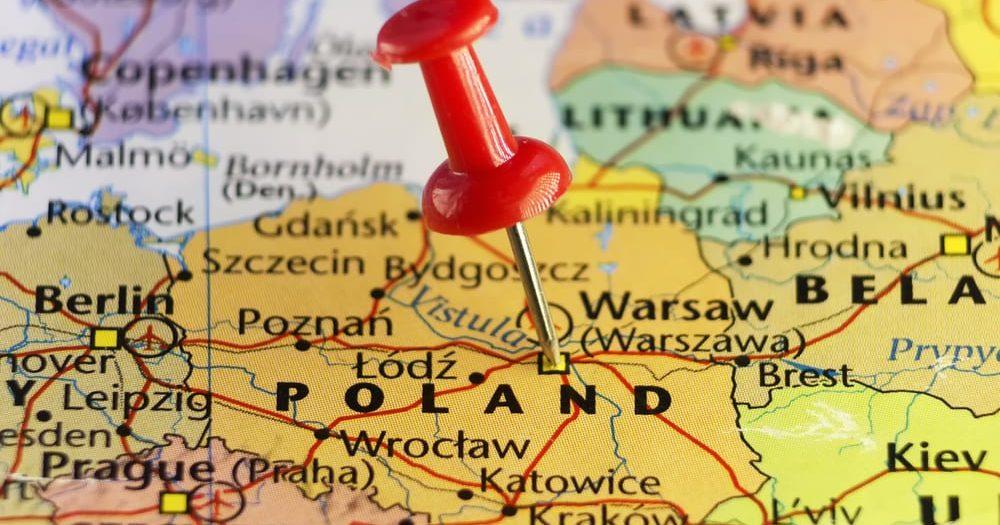 הפרת בידוד בפולין